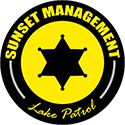 Sunset Management Lake Patrol